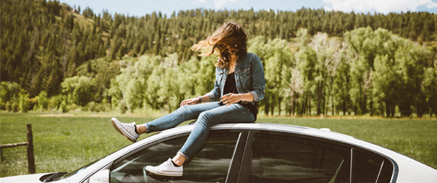 Millennials Take A Different Road To Auto Insurance