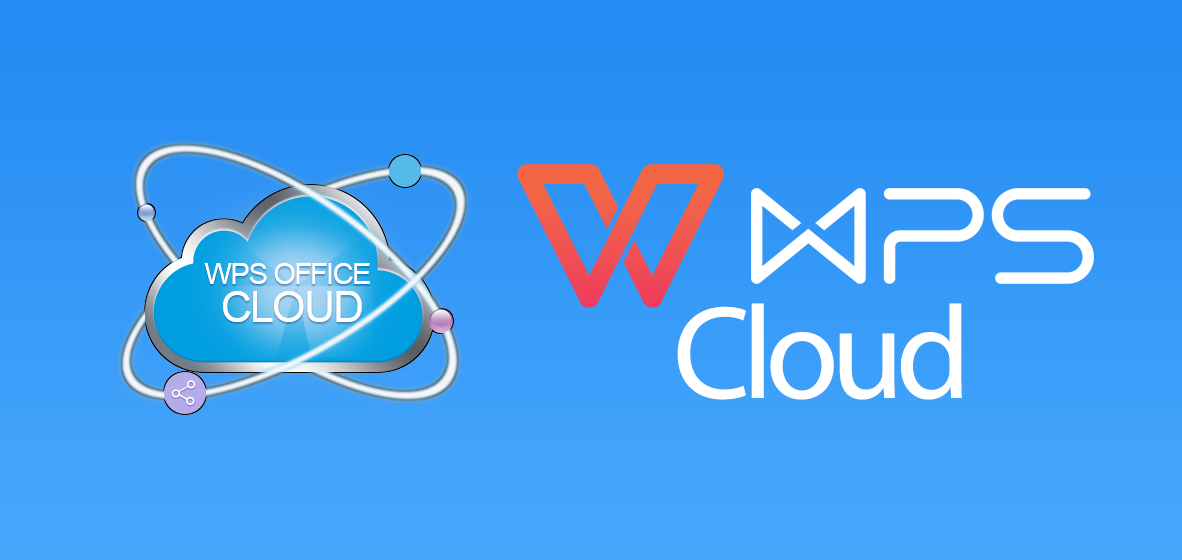 New WPS Cloud—Expanding the Boundaries of Office Software