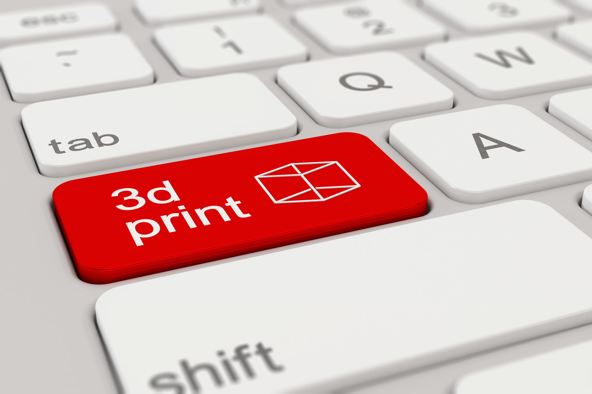 What 2018 Can Expect From 3D Printing