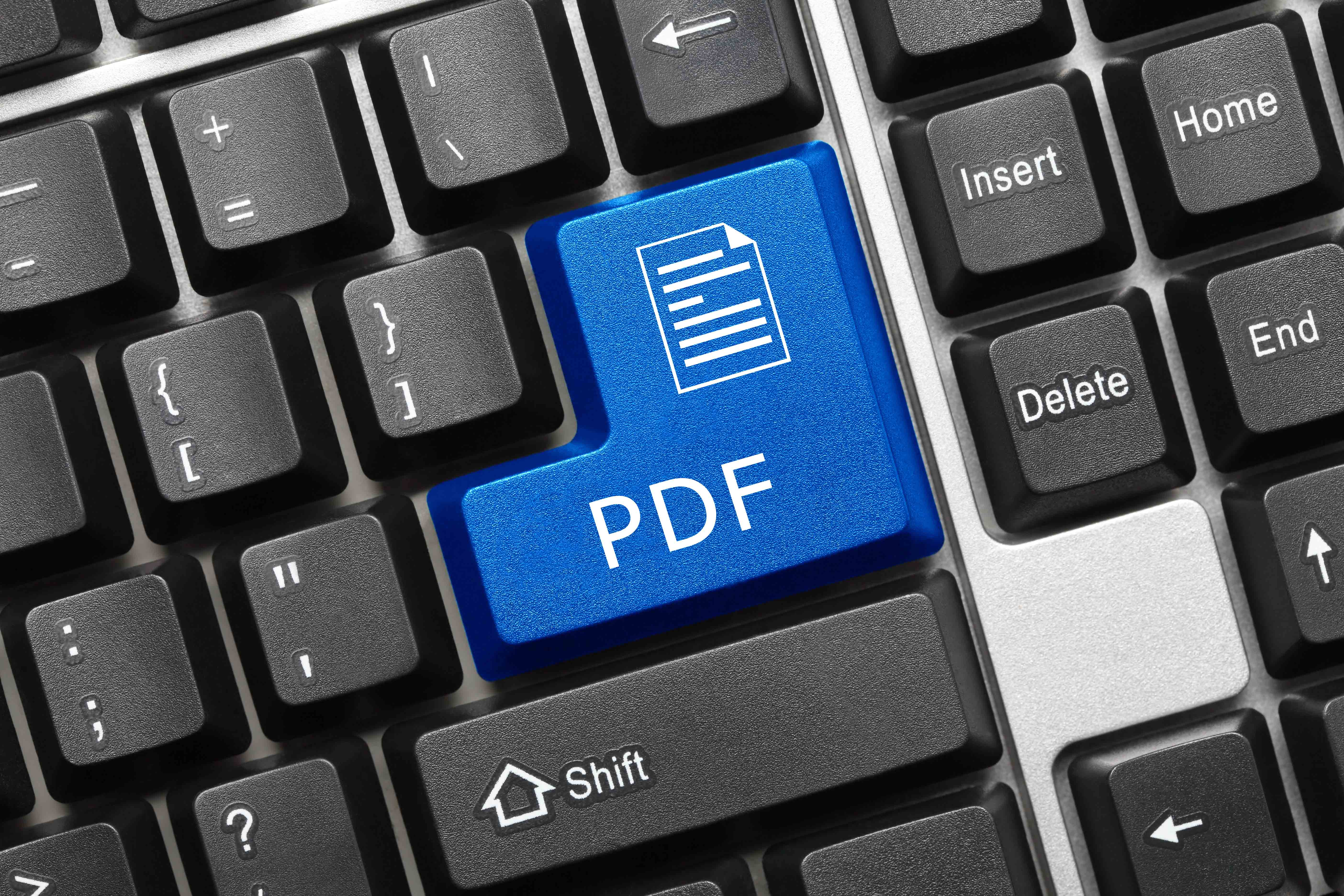 How to Convert PDF to Word in WPS Office