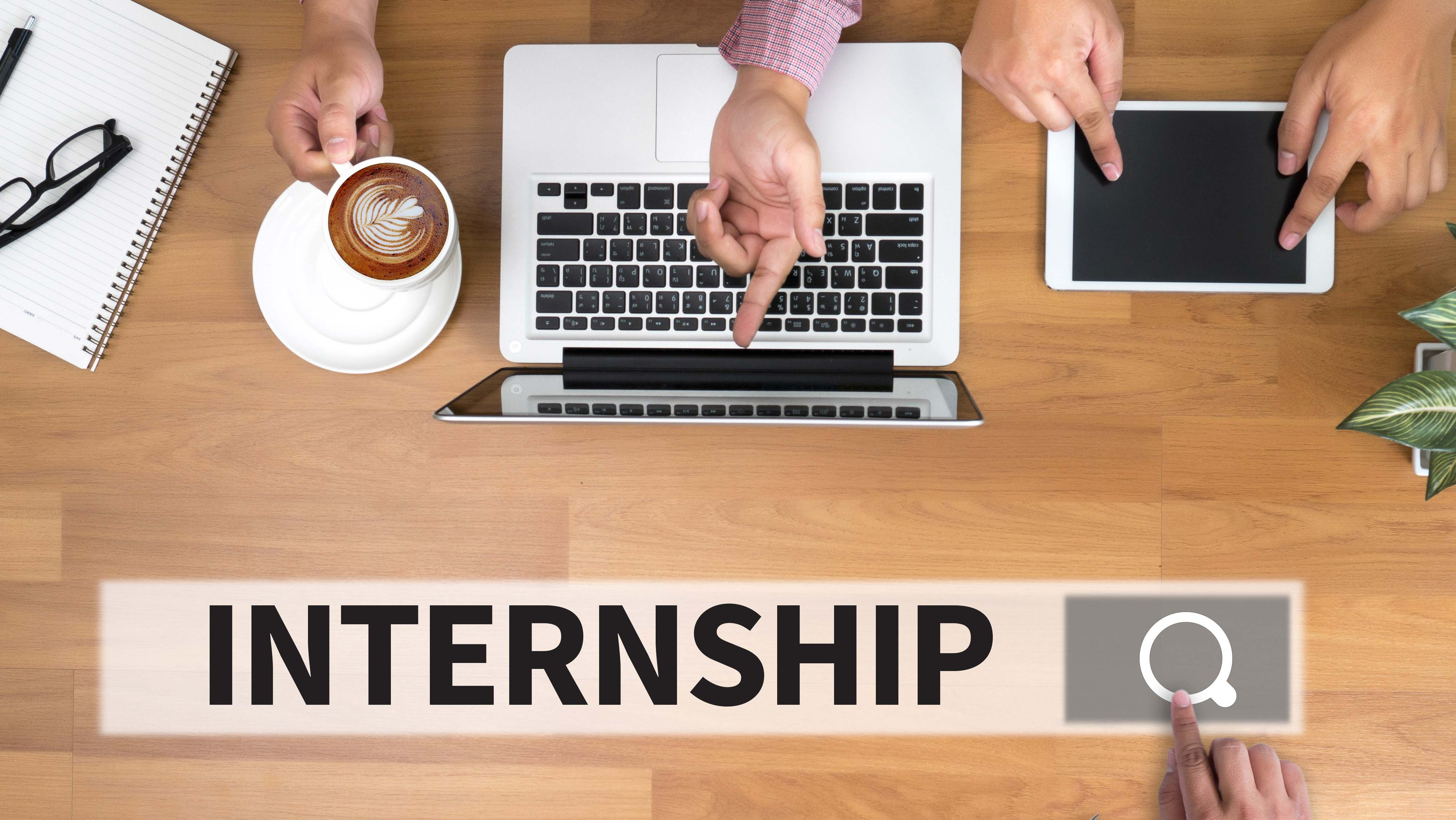 The Perfect Summer Plan: Try an Internship