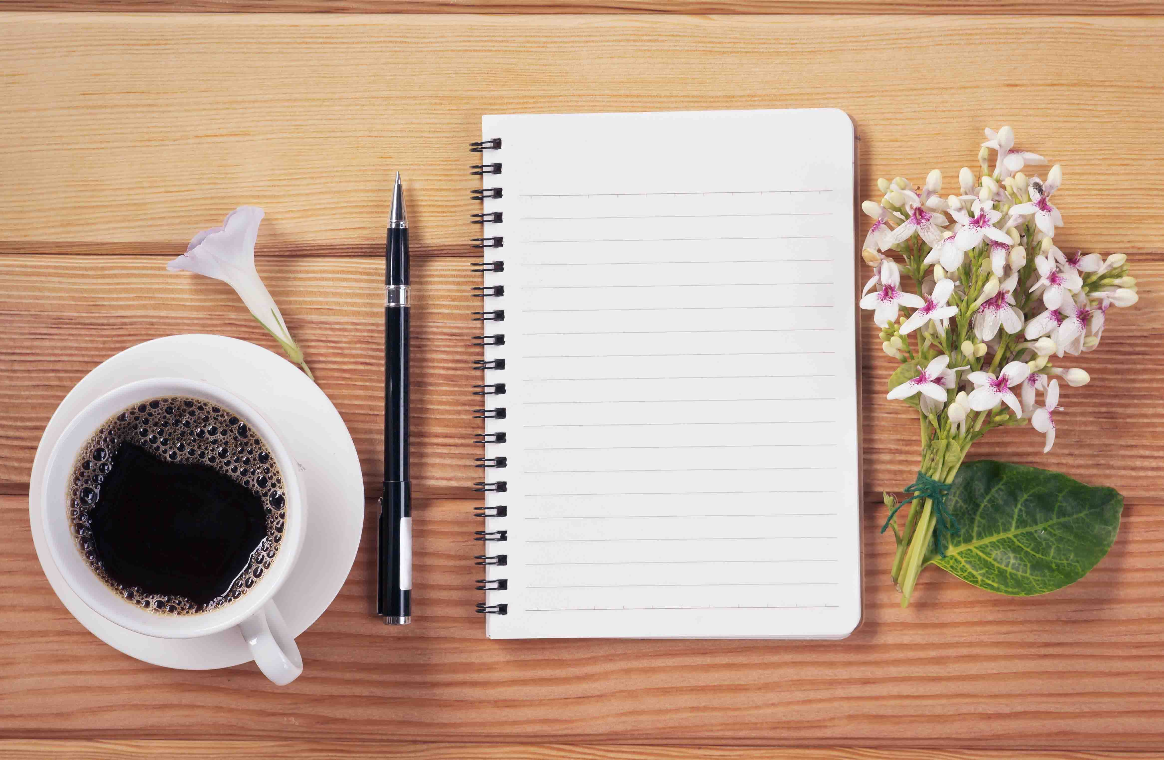 Why Keeping An Idea Journal Could Actually Make You Smarter