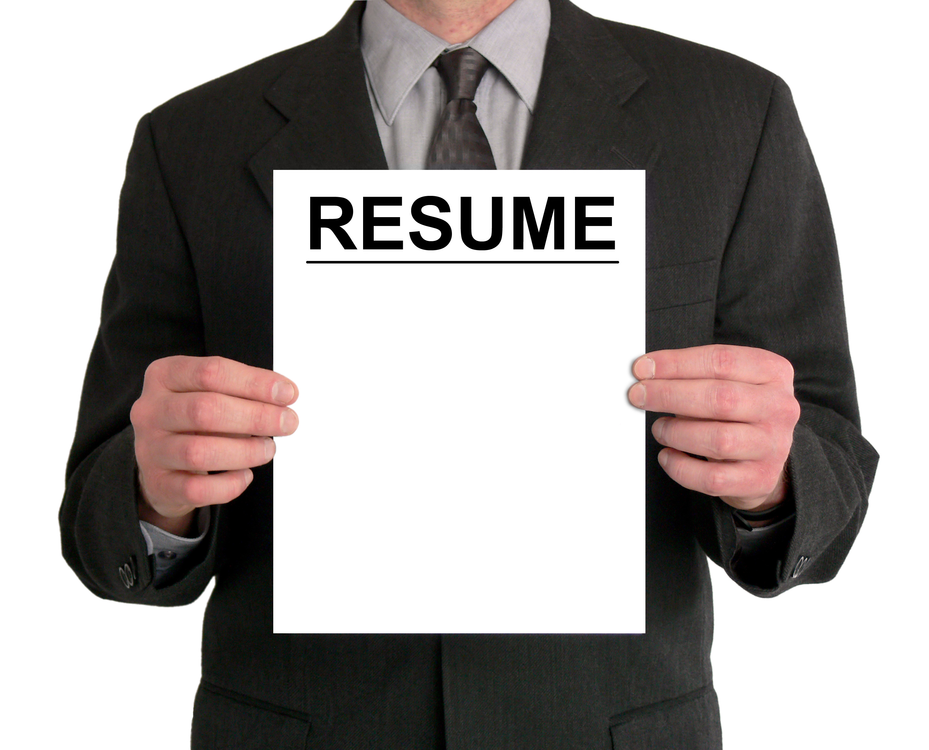 9 ways to proofread your resume