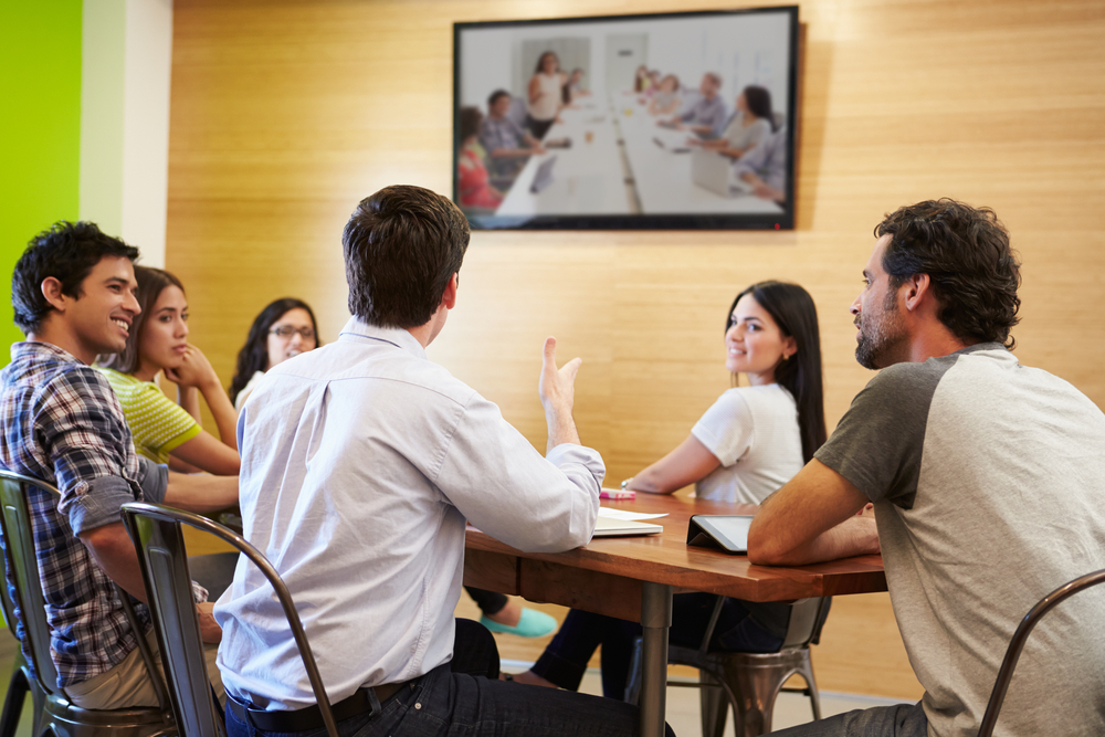 What Is DLNA, and How Can It Help You Lead Meetings?