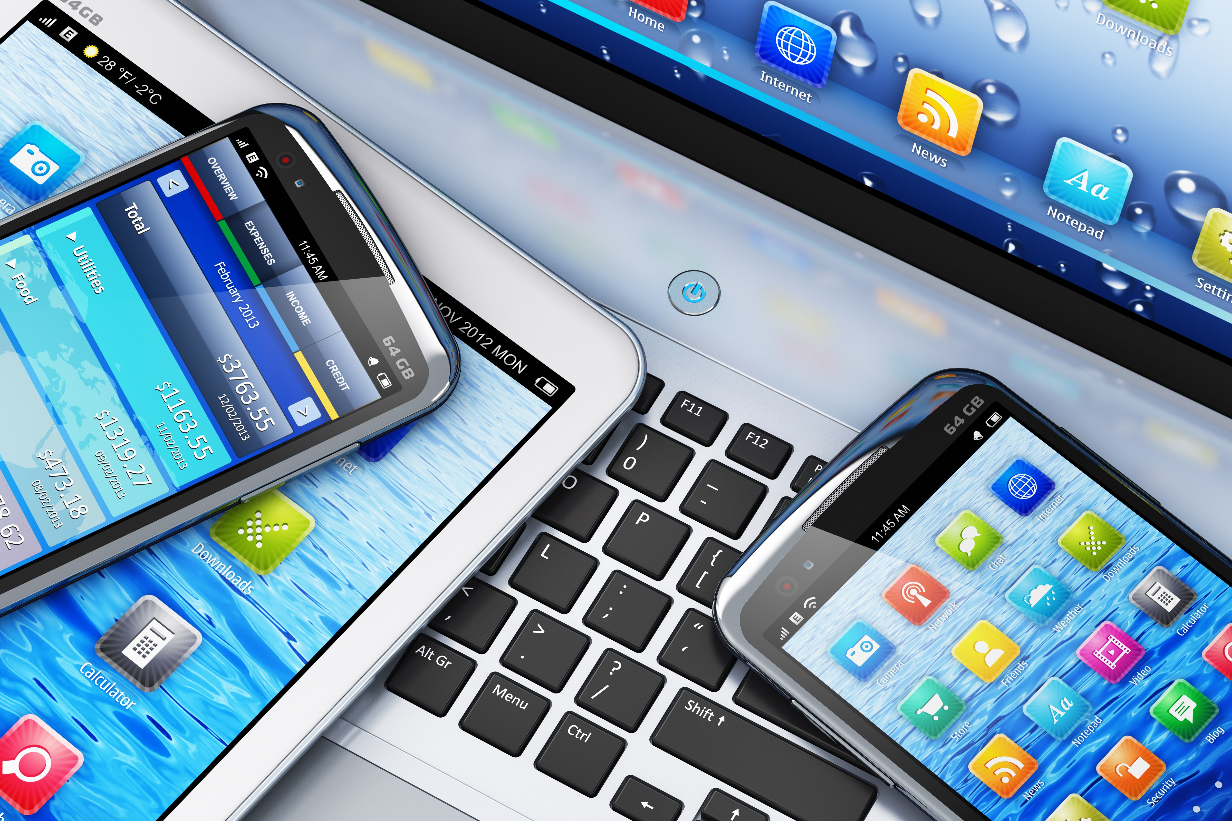 BYOD vs. MDM: Which Workplace Mobility Solution Is Right for Your Teams?