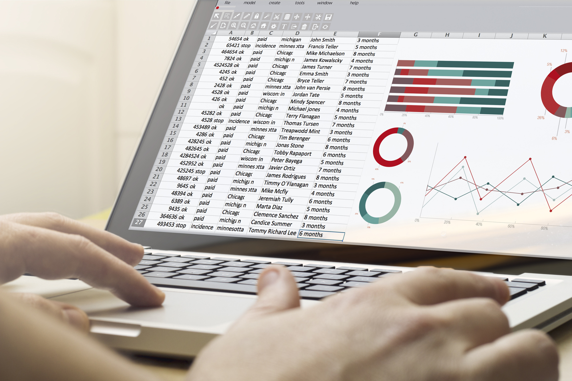 5 Advanced Spreadsheet Skills You Need in Your Life