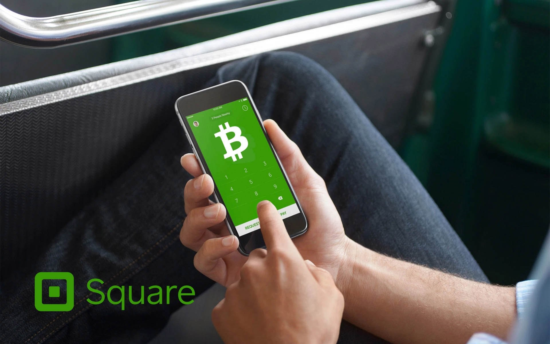 Square and Bitcoin